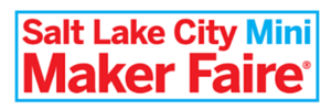 Salt Lake City Mini Maker Faire logo